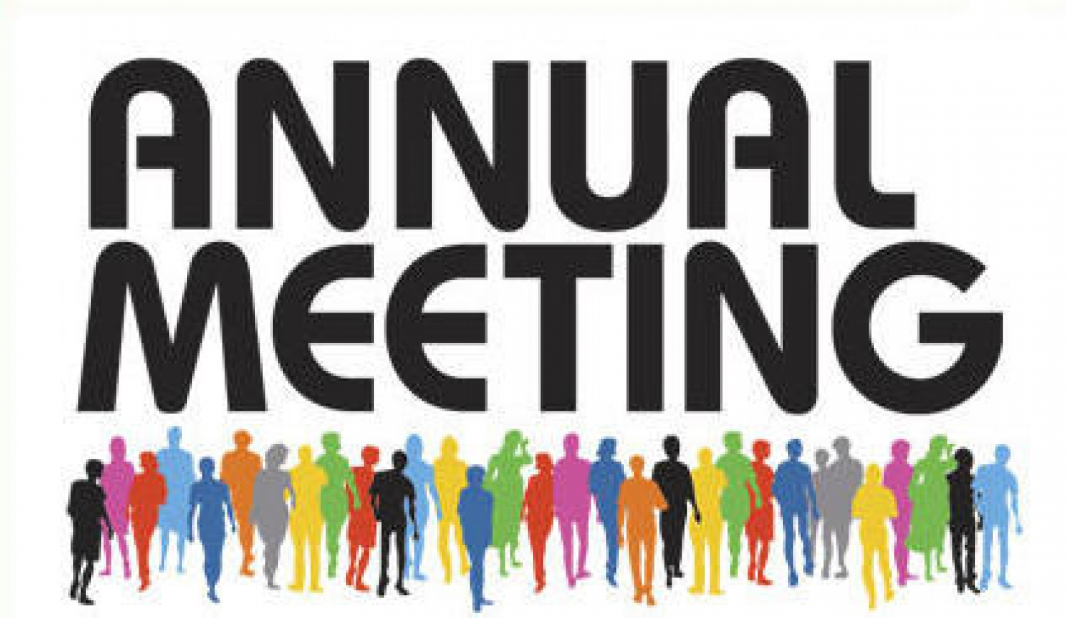 AGM - Save the Date!