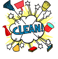 Club Clean-up & Pot Luck Party! - Image 1