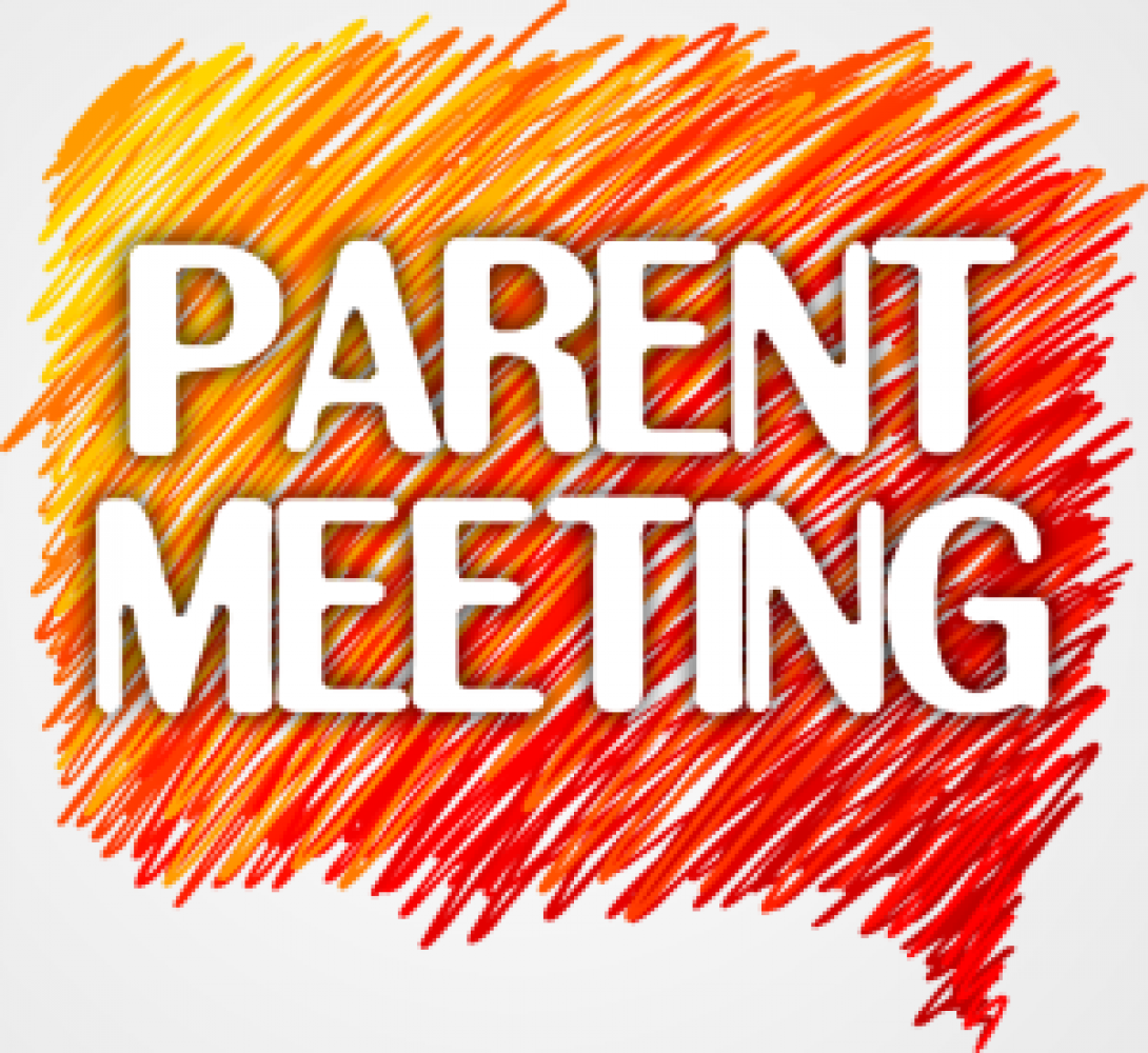 Parents Meeting: Competitive & Recreational - Feb. 9 @ 6:30