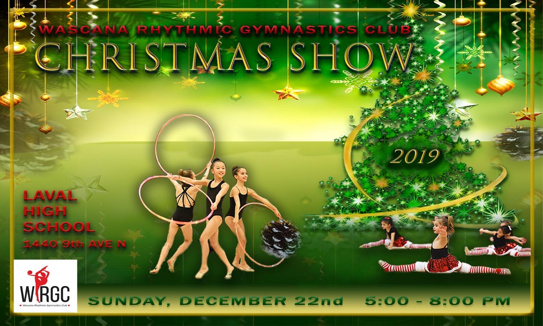 WRGC 2019 Christmas Show