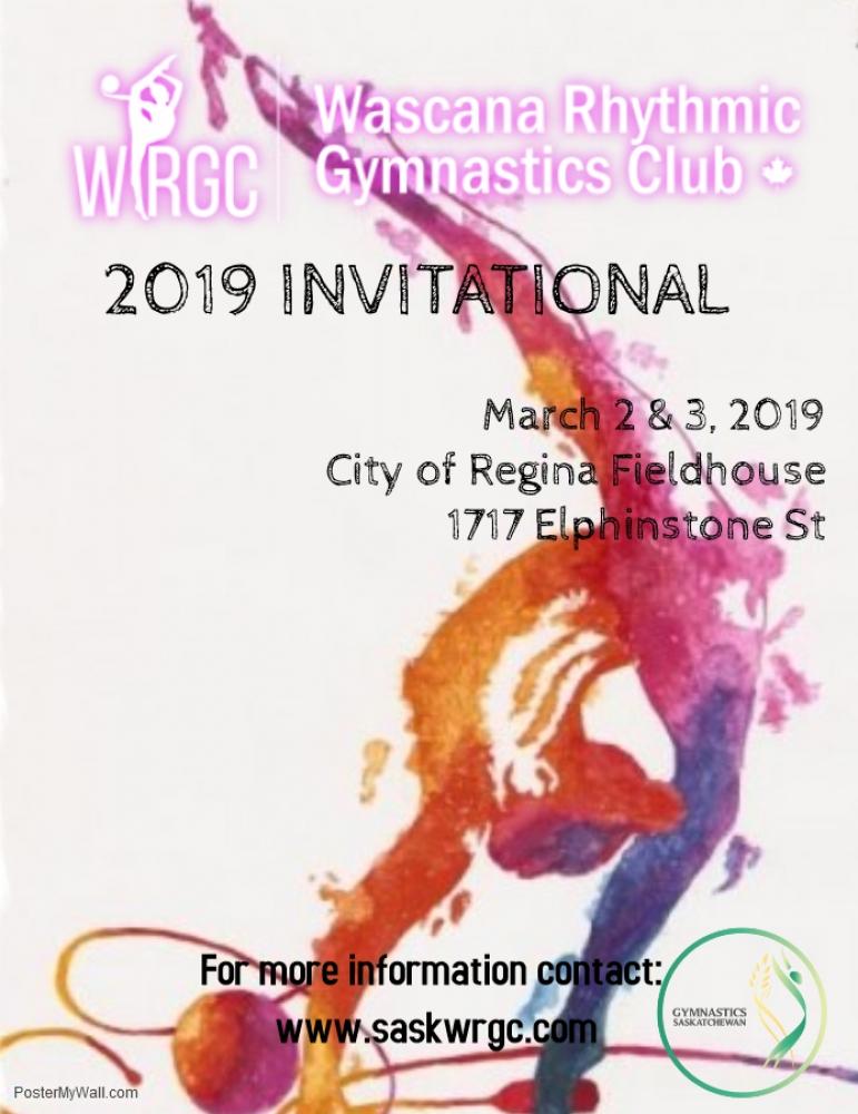 WRGC Invitational 2019
