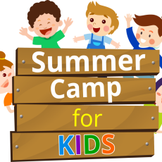 Recreation Summer Camp
