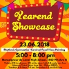 Yearend Showcase 2018