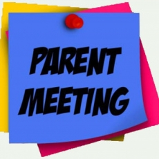 Parents Meeting: Competitive & Rising Stars - Saturday Oct. 29 1:00