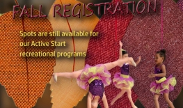 Spaces Still Available for WRGC 2019 Fall Registration