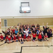 Fun and Fitness with YMCA Summer Camp