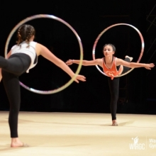 Wascana Rhythmic Gymnastics Club