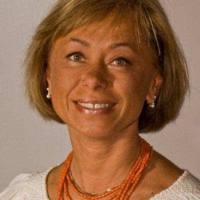 Oksana Sholdra