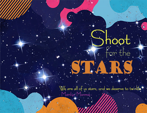 Shoot for the Stars 2019